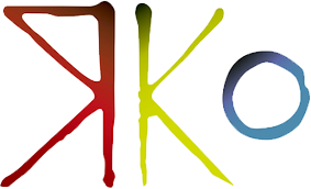 Logo RKO29 - Relaxation coréenne à Brest